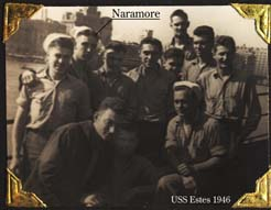 Naramore Collection 1